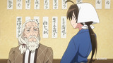 Isekai Izakaya: Japanese Food From Another World Folge 22
