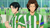 I'm a Member of Seiseki's Soccer Team, Too
