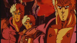 Fist of the North Star Season 5 Episode 116