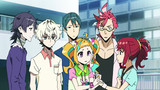 KIZNAIVER (English Dub) Episode 7