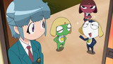 Tamama: The Sweets Kingdom, Sir! / Momoka: Sorry to Impose on You, Sir!