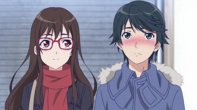 Watch Fuuka Episode 9 Online