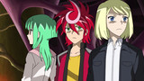 Cardfight!! Vanguard G GIRS Crisis Episode 10