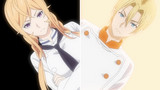 Food Wars! The Fifth Plate Episode 9