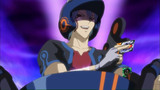 Yu-Gi-Oh! 5D's Episode 34