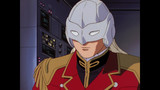 Mobile Suit Gundam Wing Episodio 1