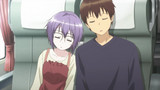 The Disappearance of Nagato Yuki-Chan Episode 9