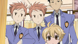 Ouran High School Host Club Episode 3