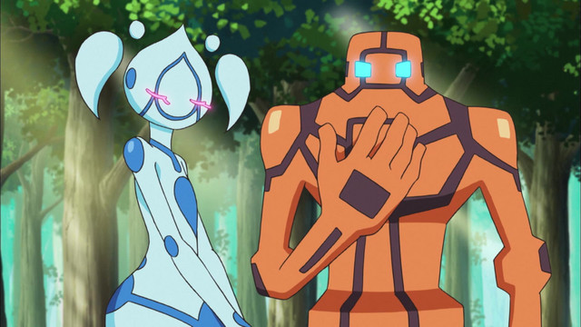 Yu-Gi-Oh! VRAINS Episode 67, AI's Longing, - Watch on Crunchyroll