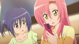 Hayate no Gotoku!: Cuties Episodio 11