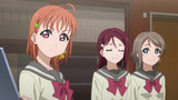Love Live! Sunshine!! Episodio 7