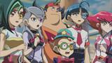 Yu-Gi-Oh! ZEXAL Season 3 Episode 146