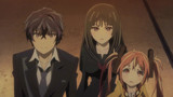 Black Bullet Episode 13