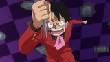 One Piece: Whole Cake Island (783-878) Episode 853
