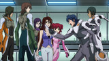 Mobile Suit Gundam 00 Episodio 17