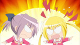 Hayate no Gotoku!: Cuties Episodio 9
