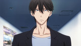 DAKAICHI -I'm being harassed by the sexiest man of the year- Episódio 4