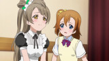 Love Live! School Idol Project Episode 9