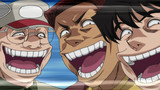 Hajime No Ippo: The Fighting! - Rising - Episode 15