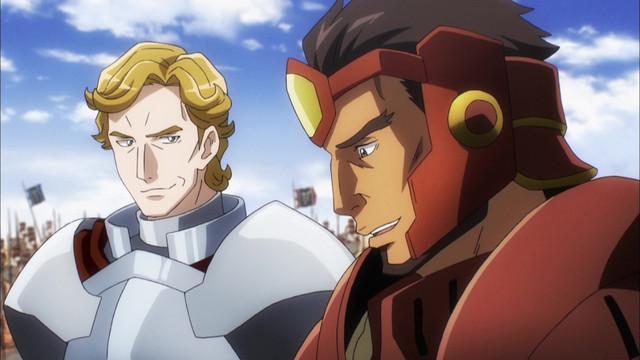 Overlord III Episode 12, Massacre, - Watch on Crunchyroll
