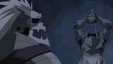 Fullmetal Alchemist: Brotherhood (Dub) Episode 8