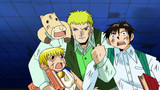 Zatch Bell! Episode 74