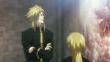 Saint Seiya: The Lost Canvas Episode 1