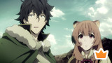 The Rising of the Shield Hero (German Dub) Episode 8
