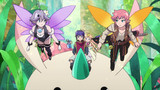 Merc StoriA: The Apathetic Boy and the Girl in a Bottle Episode 4