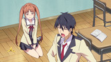 AHO-GIRL Episodio 1