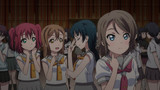 Love Live! Sunshine!! Episodio 3