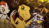 Digimon Adventure tri الحلقة 15