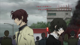 Bungo Stray Dogs 2 (Spanish Dub) Episode 16