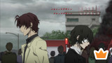 Bungo Stray Dogs 2 (French Dub) Episode 16