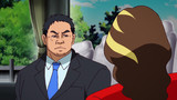 Tiger Mask W Episode 16