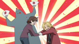 Fullmetal Alchemist: Brotherhood (Dub) Episode 7