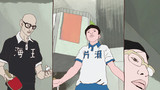 Ping Pong the Animation Episode 4