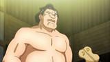 Abarenbou Rikishi! Matsutarou Episódio 3