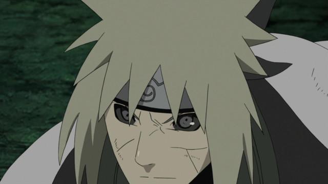Naruto Shippuden: Season 17 Episode 415, The Two Mangekyo