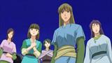 Kyo Kara Maoh Episode 14