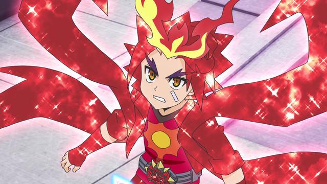 Future Card Buddyfight Triple D Episode 41 Watch On Crunchyroll