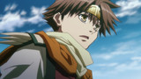 SAIYUKI RELOAD BLAST Episodio 11