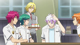 Cute High Earth Defense Club HAPPY KISS! Episódio 6