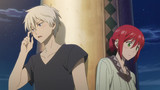 Snow White with the Red Hair Episode 21