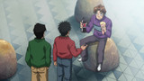 Hajime No Ippo: The Fighting! - Rising - Episode 4