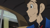 LUPIN THE 3rd PART4 Episódio 20