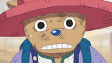 One Piece: Alabasta (62-135) Episode 126