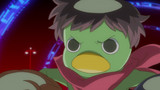 Sarazanmai Episode 1