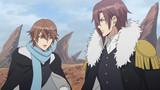 BAKUMATSU Episode 10
