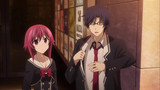 CHAOS;CHILD (English Dub) Episode 1